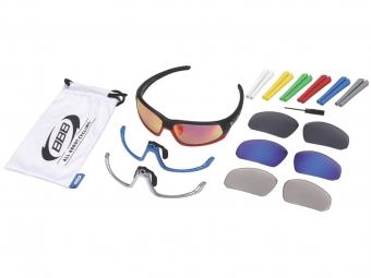 bbb coffret de lunettes adapt giftbox noir