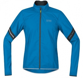 gore bike wear 2015 veste power as brilliant bleu noir