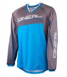 oneal maillot element fr bleu