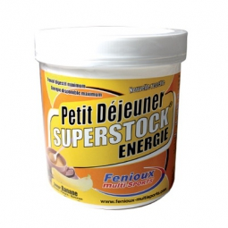 fenioux multi sports super stock energie 500g gout banane