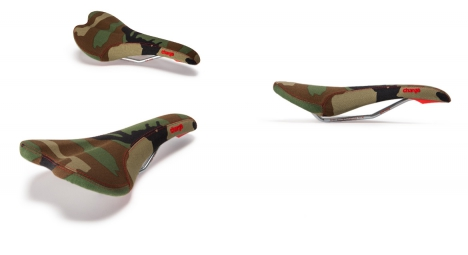 charge selle spoon rails cr mo camo