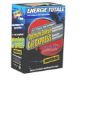 fenioux multi sports pack energie totale 4x gel express guarana 4xgel optimum energie