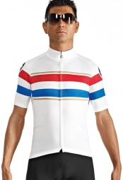 assos maillot ss neopro holland