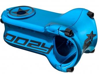 spank potence oozy 31 8mm bleu