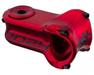 spank potence oozy 31 8mm rouge