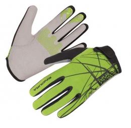 endura paire de gants enfant hummvee vert