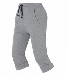 odlo pantalon 3 4 femme spot gris