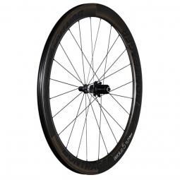 bontrager 2015 roue arriere aeolus 5 tlr pneu shim sram 11v black