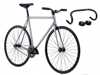 focale 44 2015 pack velo complet fixie s express guidon loyal brut