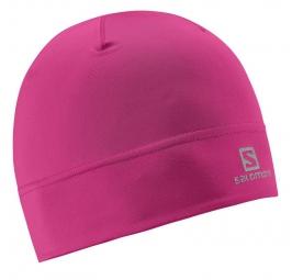 salomon bonnet active rose