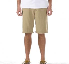 vans short dewitt kaki