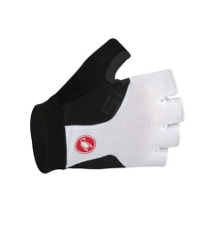 castelli 2015 gants preza noir blanc
