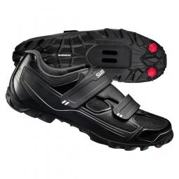 chaussures vtt shimano m065 noir
