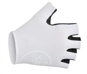 castelli 2015 gants secondapelle blanc