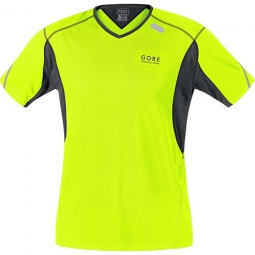 gore running wear essential maillot