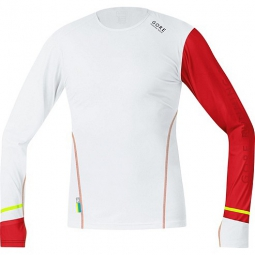 gore running wear x run ultra long maillot