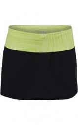 zoot 2015 short run pch skirt vert femme