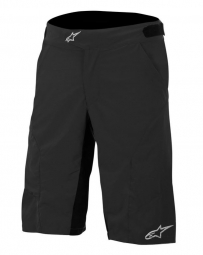 alpinestars short hyperlight 2 noir