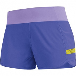 gore running wear short air femme