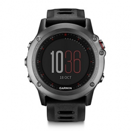 garmin montre gps fenix 3 grey