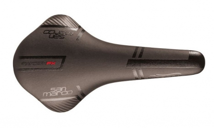 san marco selle concor carbon fx narrow noir