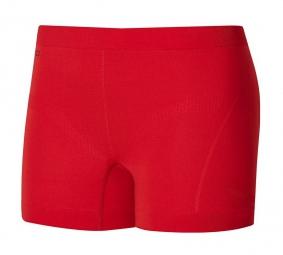 odlo panty evolution light rouge femme