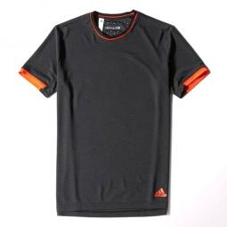 adidas t shirt supernova climachill