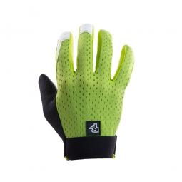 race face gants stage vert