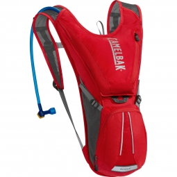 camelbak sac hydratation rogue rouge