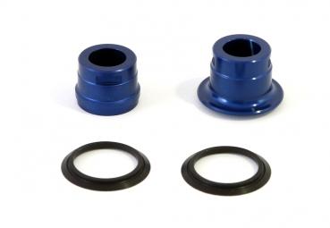 msc kit de conversion roue arriere transformer vers 12x142mm bleu