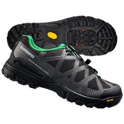 chaussures vtt shimano mt54 noir