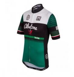 santini 2015 maillot manches courtes giro 2015 etape 5 abetone