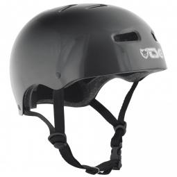 casque bol tsg skate bmx injected noir