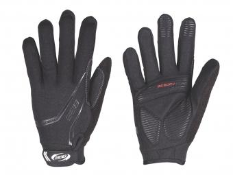 bbb paire de gants freezone noir