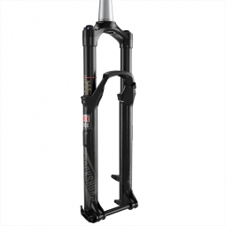 rockshox 2016 fourche sid rct3 27 5 axe 15 mm solo air conique noir