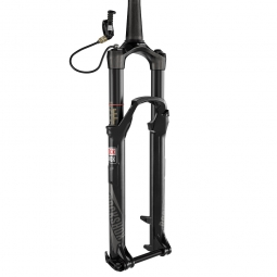 rockshox fourche sid xx world cup 29 axe 15 mm solo air conique offset 51 noir 2017