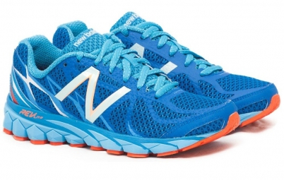 new balance chaussures w 3190 bleu femme