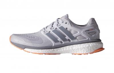 adidas energy boost esm femme gris