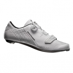 chaussures route bontrager velocis 2016 blanc