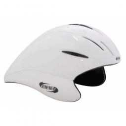 bbb casque aero tribase blanc