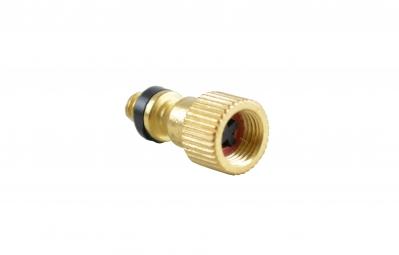 zefal adaptateur vissable valve presta schrader
