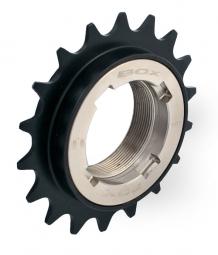 box roue libre buzz noir