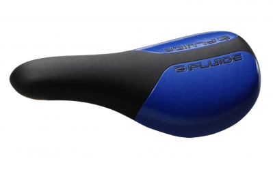 fluide selle tripod bleu
