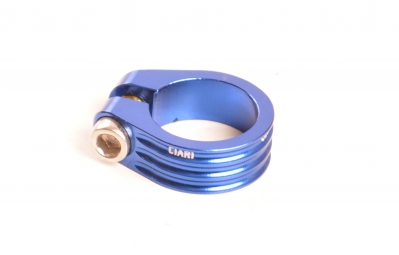 ciari collier de selle pinza bleu