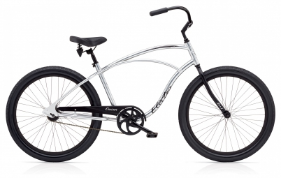 electra beach cruiser lux 1 men s 26 sl
