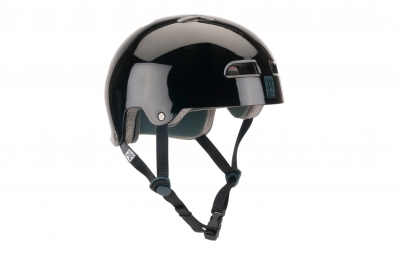 casque bol fuse alpha icon noir