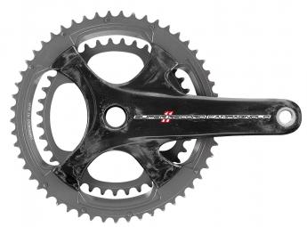 campagnolo pedalier super record ultra torque ti 172 5 53 39