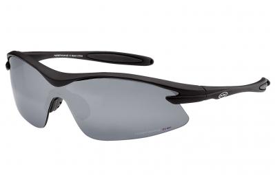 northwave paire de lunettes bizzy evo noir mat