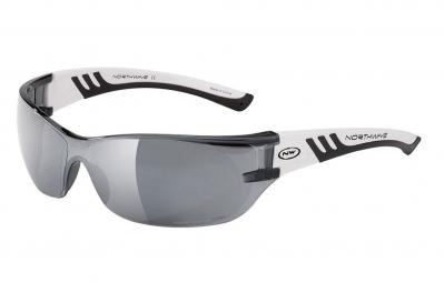 northwave paire de lunettes space blanc noir