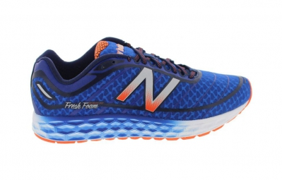 new balance 980 d v2 bleu orange